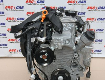 Bobina inductie VW Polo 6N 1996-2003 1.2 benzina03D905715A