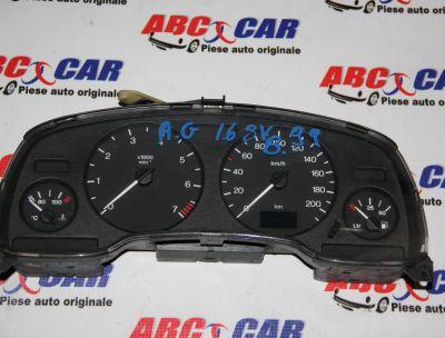 Ceas bord Opel Astra G 1999-2005 1.6 BenzinaYQ09131138
