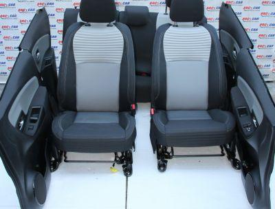 Interior textil Toyota Yaris (XP130) 2011-2019