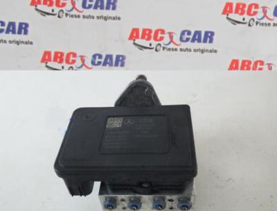 Pompa ABS Mercedes C-Class W205 2014-2021 A2059012800