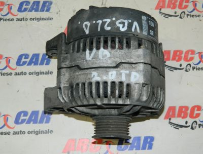 Alternator 100A Opel Vectra B 1995-2002 2.0 TD 90506202
