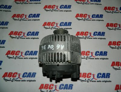 Alternator Audi A6 4F C6 2004-2011 3.0 TDI 230Amp 14V 059903015R