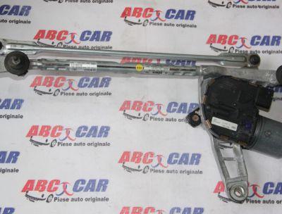 Ansamblu stergatoare cu motoras Audi A4 B9 8W 2015-prezent8W1955023, 8W1955119