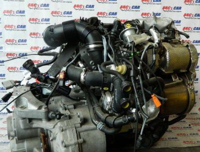 Electromotor VW Golf 7 2.0 TDI 2014-In prezent