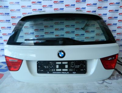 Haion BMW Seria 3 E91 Facelift 2011