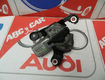 Motoras stergator haion Opel Agila COD: 53014512