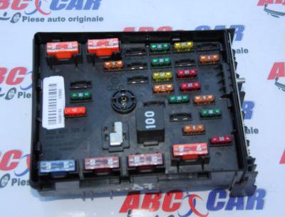 Panou sigurante VW Passat B7 2010-2014 2.0 TDI 3C0937125A