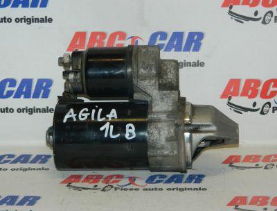 Electromotor Opel Agila A 1.0 Benzina 2000-2007 0001107402