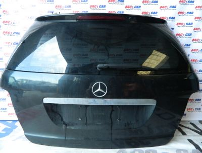 Haion Mercedes ML-Class  W164 2006-2011