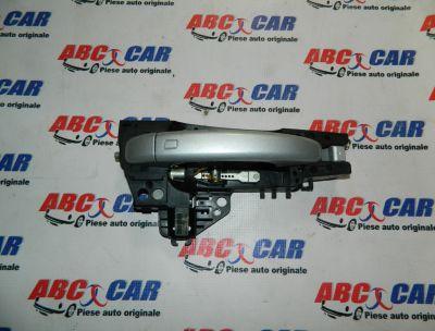 Maner exterior usa dreapta fata Audi A5 8T 2008-2015 8T02837886A
