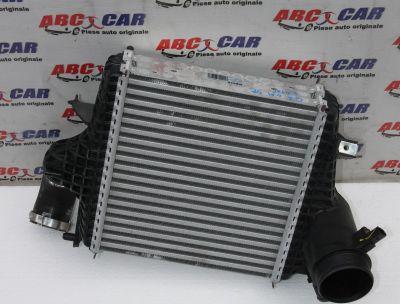 Radiator intercooler stanga Audi Q7 4M 3.0 TDI V6 2016-prezent4M0145803P