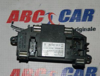 Releu ventilator Skoda Octavia 2 (1Z3) 2004-2013 3C0907521F