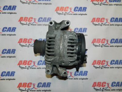 Alternator 14v 90Amp Mercedes Sprinter 1 1995-2006 2.2 CDI A0121542002