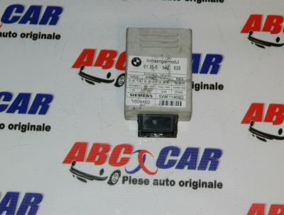 Calculator confort BMW Seria 5 E60/E61 2005-2010 61.35-6 944 635