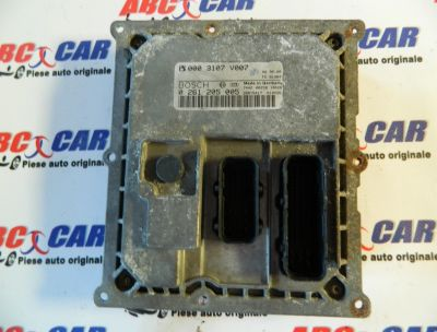 Calculator motor Smart Fortwo W420 1998-2007 600 B 0003107V007