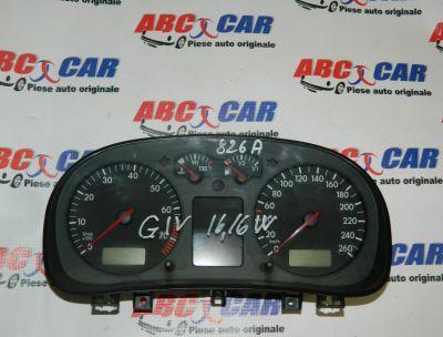 Ceas de bord VW Golf 4 1999-2004 1.6 16v 1J0920826A