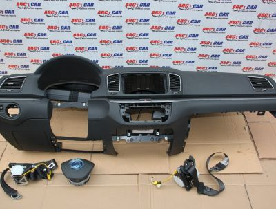 Kit plansa bord VW Sharan (7N) 2010-In prezent