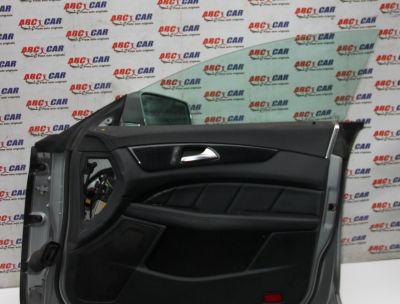 Motoras macara usa dreapta fata Mercedes CLS-Class W218 2011-2018