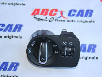Bloc lumini Audi Q3 8U 2011-prezent 8U1941531G