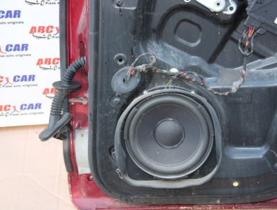 Boxa usa dreapta spate VW Touareg (7L) 2003-2010