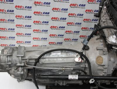 Cardan fata Mercedes GLK -Class X204 2.2 CDI Euro 5 170 CP cod: A2046901 2012