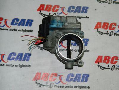 Clapeta acceleratie Audi A4 B7 8E 2005-2008 3.0 TDI 8E0145950D