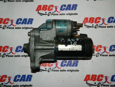 Electromotor Peugeot 307 2001-2008 1.6 HDI D6RA572