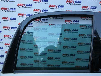 Geam mobil usa stanga spate Skoda Roomster (5J) 2006-In prezent