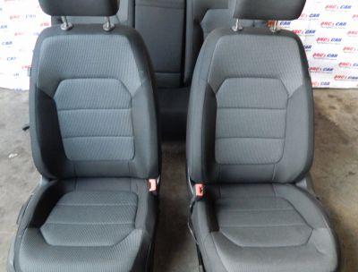 Interior din material VW Passat B7 limuzina 2010-2014