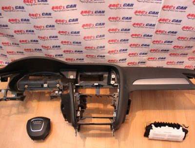 Kit plansa bord Audi A4 B8 8K 2008-2015