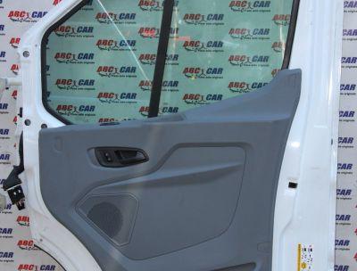 Macara geam usa dreapta fata Ford Transit model 2019