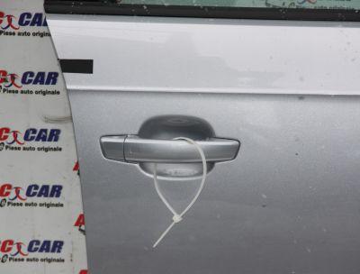 Maner exterior usa dreapta fata Audi A3 8V E-tron facelift 2017-prezent