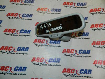 Oglinda retrovizoare centrala electromata Audi A7 4G 2010-In prezent 8T0857511AD