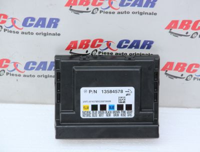 Calculator confort Opel Zafira C cod: 13584578 2014-2019