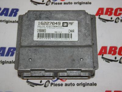 Calculator motor Opel Astra G 1999-2005 1.6 Benzina 16227049MF