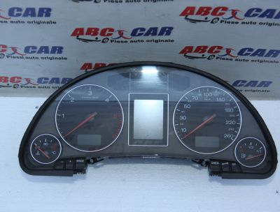 Ceasuri de bord Audi A4 8E B6 2000-2005 8E0920900E
