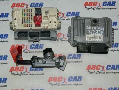 Kit pornire Fiat Ducato 2 2006-In prezent 2.3 JTD Cod: 51799349