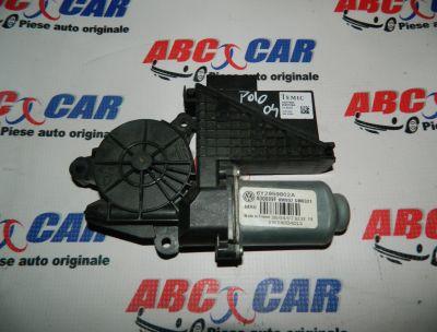 Motoras macara usa stanga fata VW Polo 9N 2004-2008 Cod: 6Y2959802A