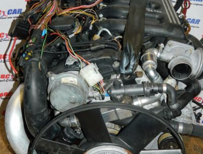 Racitor ulei BMW Searia 5 E39 1998-2004 3.0 TD Cod: 2247204