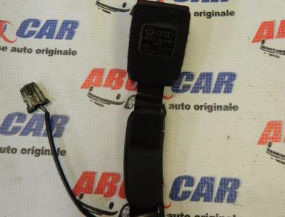 Teaca centura dreapta fata Audi A1 8X 2010-In prezent 8X0857756B