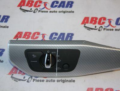 Bloc lumini Audi A4 B9 8W 2015-prezent 4M0941531S