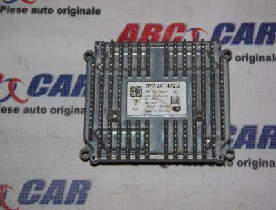 Calculator far Audi A4 D4 4H 2010-2016 7PP941472J