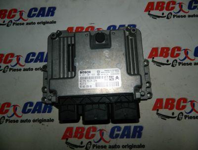 Calculator motor Peugeot 207 2006-2014 9666235880