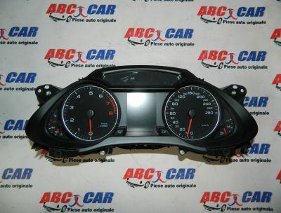 Ceas bord Audi A4 B8 8K 2008-2015 2.0 TFSI CDNC 8K0920930B