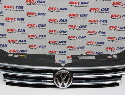 Grila radiatoare VW Tiguan (AD1) 2016-prezent5NA853653,5NA853653B