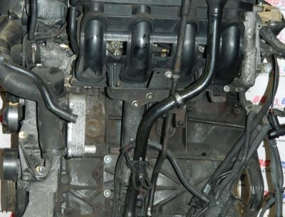 Pompa vacuum Mercedes Vito W638 1999-2003 2.2 CDI A6112300165