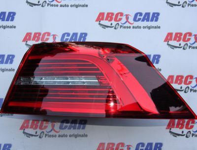 Stop dreapta caroserie cu led VW Passat B8 2015-In prezent Limuzina 3G5945208C
