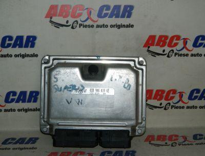 Calculator motor VW Passat B5 1.9 TDI 131cp AWX 038906019KE
