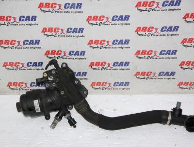 Carcasa filtru ulei Audi A6 4G C72012-20183.0 TDI 059115389