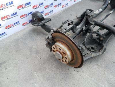 Disc dreapta spate Audi A3 8V 2012-In prezent 1.4 TFSI